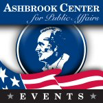 Ashbrook Center Events Podcasts